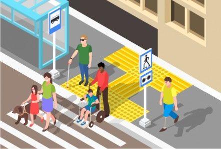 Acessibilidade: sua cidade é de fato um espaço de todos?