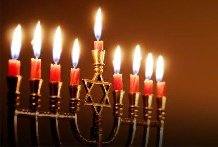 Natal, Hanukkah, Luzes e Esperança