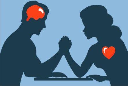 Comportamento do homem e da mulher na direção veicular