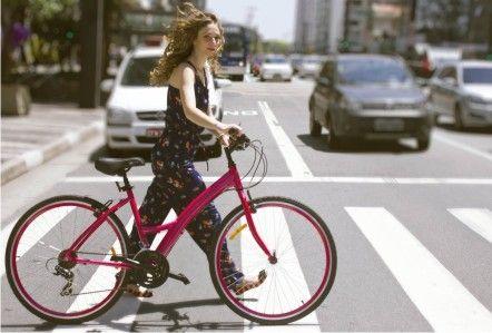 Como fortalecer indústria e favorecer uso de bikes pelas mulheres