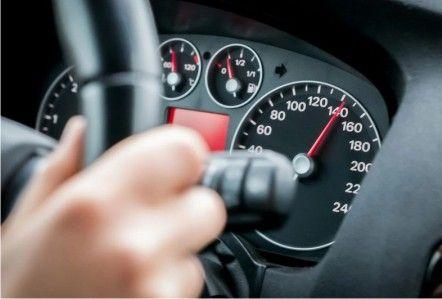 Por que reduzir velocidade?